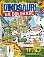 Dinosauri Leggendari Kids n.3