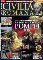 Copertina Civilta Romana n.1
