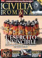 Copertina rivista Civilta Romana