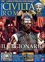 Copertina Civilta Romana n.12