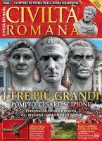 Copertina Civilta Romana n.14