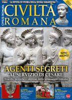 Copertina Civilta Romana n.15