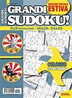 Grandi Sudoku Speciale n.43