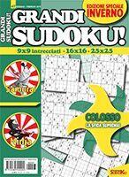 Grandi Sudoku Speciale n.47