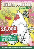 Copertina Unisci i Puntini Pocket n.5