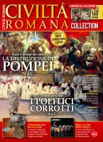 Copertina Civilta Romana Anthology n.1