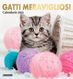 Copertina Gatto Magazine Compiega/Gatti Meravigliosi n.3