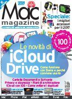 Copertina Mac Magazine n.100