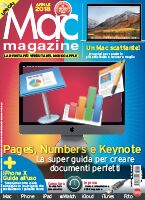 Copertina Mac Magazine n.113