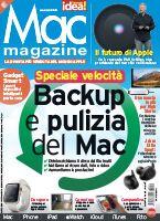 Copertina Mac Magazine n.114