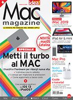 Mac magazine digital 2019