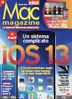 Mac Magazine 2019/20 + DIGITALE OMAGGIO
