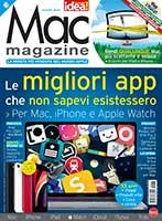 Copertina Mac Magazine n.137
