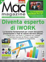 Copertina Mac Magazine n.140