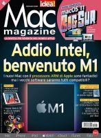 Copertina Mac Magazine n.143