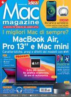 Copertina Mac Magazine n.144
