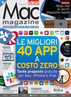 Copertina Mac Magazine n.145