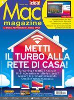 Copertina Mac Magazine n.147