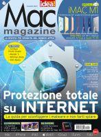 Copertina Mac Magazine n.148