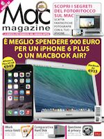 Copertina Mac Magazine n.73