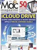 Copertina Mac Magazine n.76