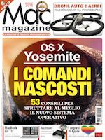Copertina Mac Magazine n.77