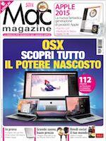Copertina Mac Magazine n.78
