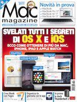 Copertina Mac Magazine n.80