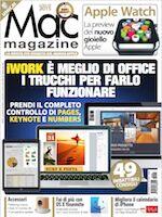 Copertina Mac Magazine n.81