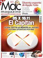 Copertina Mac Magazine n.82