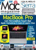 Copertina Mac Magazine n.98