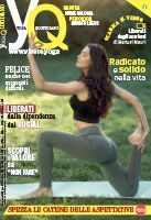 Copertina Yoga Quotidiano n.6