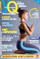 Copertina Yoga Quotidiano n.8