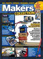Copertina Makers Mag Anthology Extra n.1