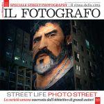 Copertina Il Fotografo n.327