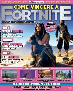 Fortnite Pro 2019 + DIGITALE OMAGGIO