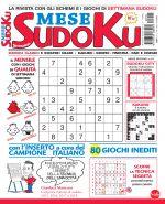 Copertina Settimana Sudoku Mese n.19