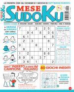 Copertina Settimana Sudoku Mese n.22