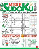 Copertina Settimana Sudoku Mese n.24