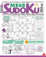 Copertina Settimana Sudoku Mese n.27