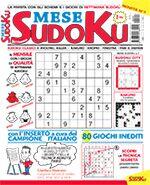 Copertina Settimana Sudoku Mese n.7