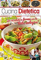 Copertina Cucina Dietetica n.46