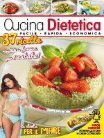 Copertina Cucina Dietetica n.50