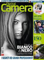 Copertina Digital Camera Magazine Collection n.37