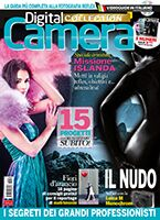 Copertina Digital Camera Magazine Collection n.40
