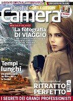 Copertina Digital Camera Magazine Collection n.43