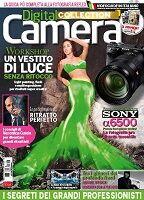 Copertina Digital Camera Magazine Collection n.44
