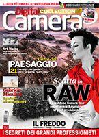 Copertina Digital Camera Magazine Collection n.45