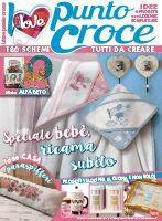 I Love Punto Croce n.4