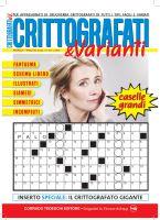 Copertina Crittografati & Varianti n.25